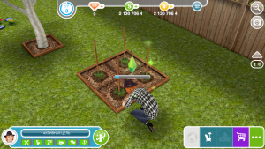 The Sims™ FreePlay много денег