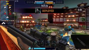 Tom Clancy's ShadowBreak взломанную версию