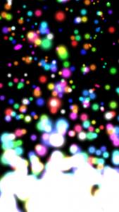 Визуальные эффекты Equalizer Music Player Pro