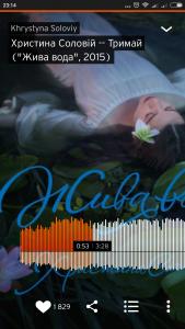 музыку онлайн слушать на андроид