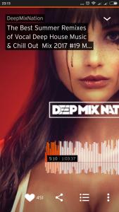 скачать музыку с SoundCloud