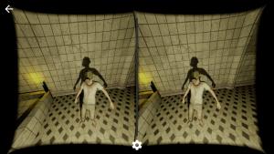 страшная VR игра Evil Effect Prologue VR HD