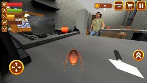 Cockroach Simulator 2 скачать игру для андроид