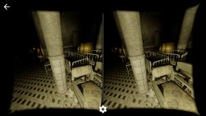 Evil Effect Prologue VR HD на андроид