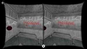 Evil Effect Prologue VR HD скачать игру
