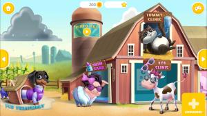 Farm Animals Hospital Doctor 3 скачать полную версию