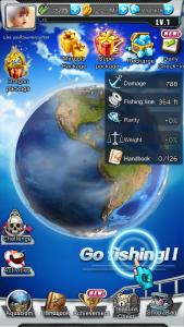 Fishing скачать игру для Android