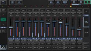 G-Stomper Studio приложение для создание музыки Android