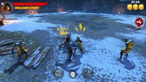 Iron Blade Средневековье RPG взлом
