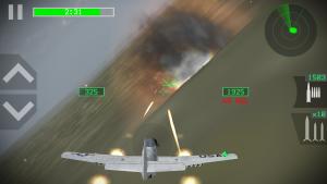 Strike Fighters Attack (Pro) симулятор полетов