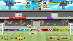 head soccer взлом