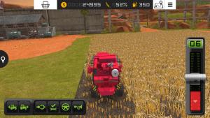 Farming Simulator 18 для андроид
