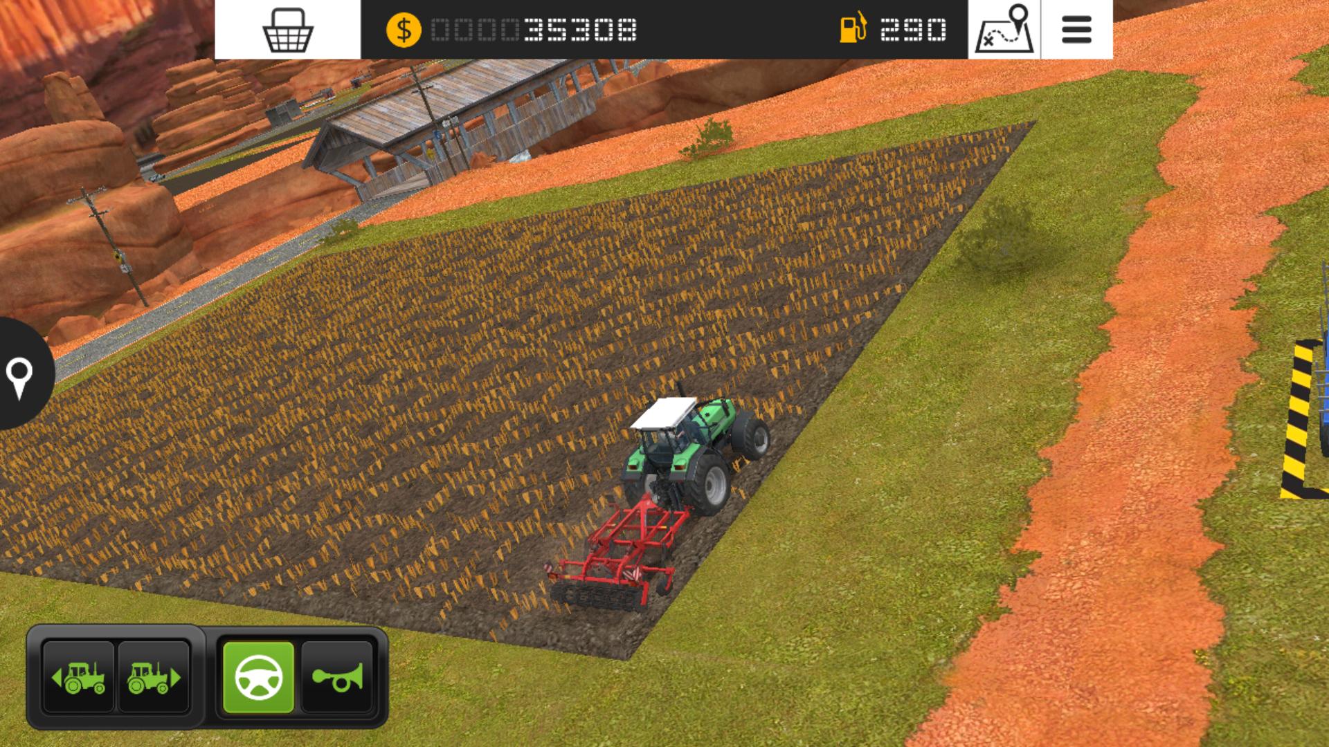 Как в фермере 2018 сделать много денег