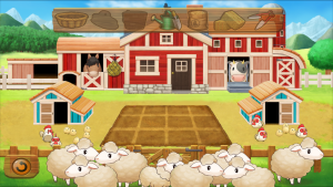 Harvest Moon Lil' Farmers на андроид