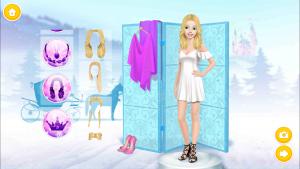 Princess Gloria Makeup Salon для андроид