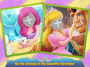 Princess Mirror взлом