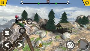 Trial Xtreme 4 на андроид