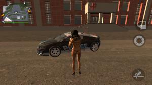 казахстанская игра в стиле GTA