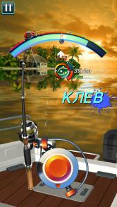 скачать Рыболовный крючок на андроид