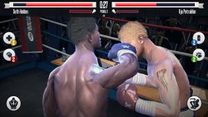 скачать взлом Real Boxing для Андроид