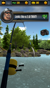 Big Sport Fishing 2017 for Android
