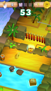 Blocky Pirates Android