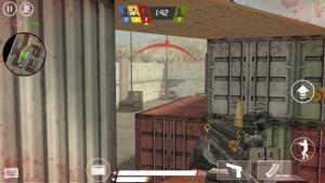 MaskGun ® Multiplayer FPS на андроид