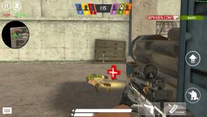 MaskGun ® Multiplayer FPS скачать