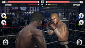 Real Boxing взлом