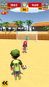 Soccer Kids игра