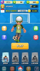Soccer Kids на андроид