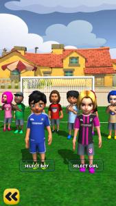 Soccer Kids скачать