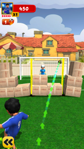 Soccer Kids for android