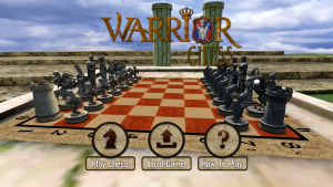 Warrior Chess скачать