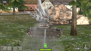 World Of Steel Tank Force скачать
