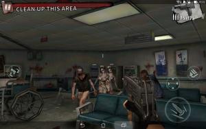 Zombie Frontier 3 взлом