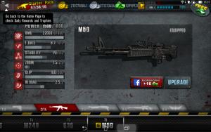 Zombie Frontier 3 на андроид