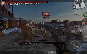 Zombie Frontier 3 скачать