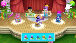 Заботливые Мишки-музыканты для Андроид