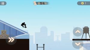 Теневой скейтбординг
