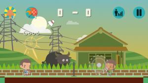 Badminton Stars для Андроид