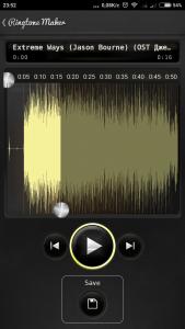 Call Ringtones Maker для Андроид