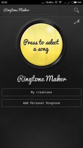 Call Ringtones Maker скачать