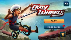 Crazy Wheels скачать