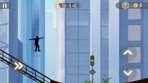 Shadow Skate взлом