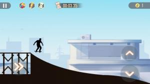 Shadow Skate скачать