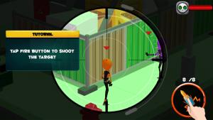 Frontline Alien Shooter для Андроид