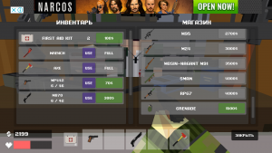 Pixel Combat Zombies Strike download