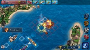 SailCraft морской бой