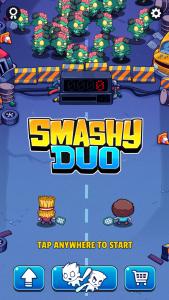 Smashy Duo скачать